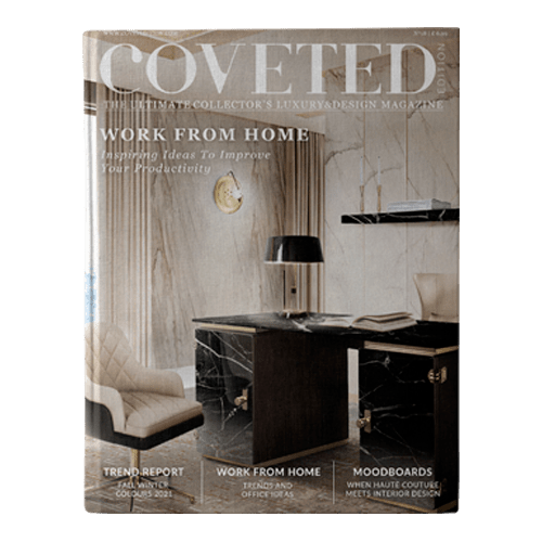 inspirations covet house - maison valentina