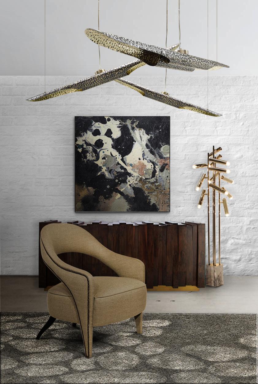5 Modern Chair Ideas by Marcel Wanders
