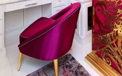 Feminine Design Inspirations Modern Chairs by Koket (4) Feminine Design Inspirations: Modern Chairs by Koket Feminine Design Inspirations: Modern Chairs by Koket Feminine Design Inspirations Modern Chairs by Koket 4 240x150