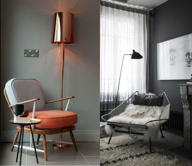 Modern living room Spring modern living room ideas