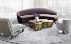 Modern living room: Stylish modern living room Modern living room: Stylish modern living room Modern living room: Stylish modern living room capa 5 240x150