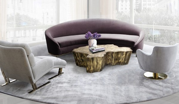 Modern living room: Stylish modern living room Modern living room: Stylish modern living room Modern living room: Stylish modern living room capa 5 600x350