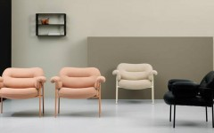 Modern Chairs Stockholm Furniture Fair 2016 Bollo chair in Fogia collection furniture stockholm furniture fair Stockholm Furniture Fair 2016: Bollo chair for Fogia Modern Chairs Stockholm Furniture Fair 2016 Bollo chair in Fogia collection furniture 240x150