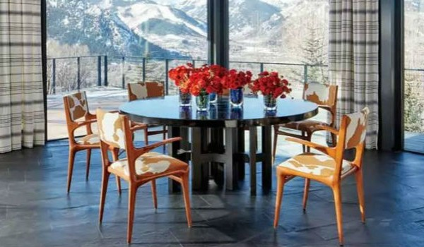 Upholstered Dining Chairs in Peter Marino's Projects (2) Upholstered Dining Chairs Upholstered Dining Chairs in Peter Marino's Projects Upholstered Dining Chairs in Peter Marinos Projects cover 600x350