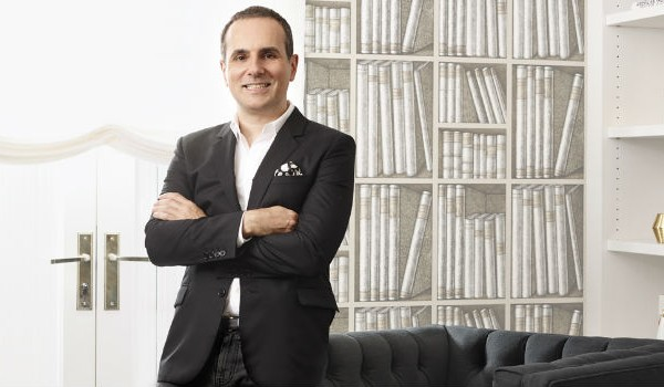 Designer Chairs Greg Natale Shares His Chair Collection (2) Designer Chairs Designer Chairs: Greg Natale Shares His Chair Collection Designer Chairs Greg Natale Shares His Chair Collection 3 600x350