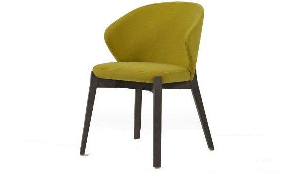 Italian Design Furniture Upholstered Chairs For the Dining Room upholstered chairs Italian Design Furniture: Upholstered Chairs For the Dining Room Italian Design Furniture Upholstered Chairs For the Dining Room 2 600x350