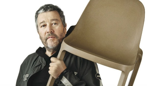 Designer Chairs Discover Philippe Starck designer chairs Designer Chairs: Discover Philippe Starck Designer Chairs Discover Philippe Starck 5 600x350