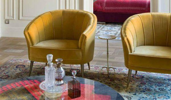 Modern Chairs 5 Velvet Armchair Designs Trending Next Season Velvet Armchair Modern Chairs: 5 Velvet Armchair Designs Trending Next Season Modern Chairs 5 Velvet Armchair Designs Trending Next Season 4 600x350
