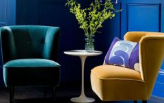 Primrose Yellow 2017 Pantone Color You Need For Your Velvet Armchair velvet armchair Primrose Yellow: 2017 Pantone Color You Need For Your Velvet Armchair Primrose Yellow 2017 Pantone Color You Need For Your Velvet Armchair 2 240x150