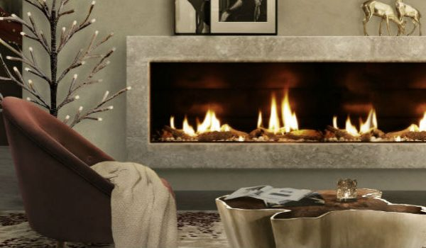 The Best Fireplaces and Velvet Armchair Designs For Cold Days Velvet Armchair The Best Fireplaces and Velvet Armchair Designs For Cold Days The Best Fireplaces and Velvet Armchair Designs For Cold Days 6 600x350
