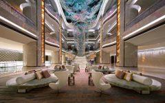 Top 5 Hospitality Design Projects in 2016 hospitality design projects Top 5 Hospitality Design Projects in 2016 large 2607 JW Marriott Macau 2 1 240x150