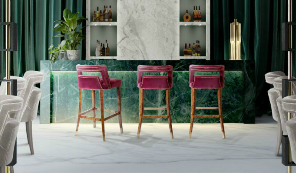 bar chair How To Find The Perfect Bar Chair For Your Interior Hotel brabbu project 1 HR 600x350