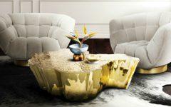 velvet chairs 7 Creative Velvet Chairs That Prove Furniture Is Art eden center table hr 1 240x150