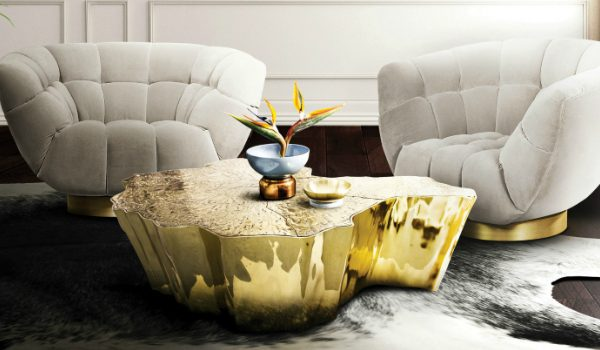 velvet chairs 7 Creative Velvet Chairs That Prove Furniture Is Art eden center table hr 1 600x350