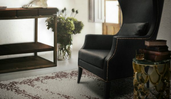 bedroom chair How To Match Your Bedroom Chair With A Contemporary Rug brabbu ambience press 20 HR 2 600x350