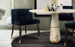 capitonné chairs 7 Sensational Capitonné Chairs For Your Dining Room brabbu ambience press 81 HR 1 240x150