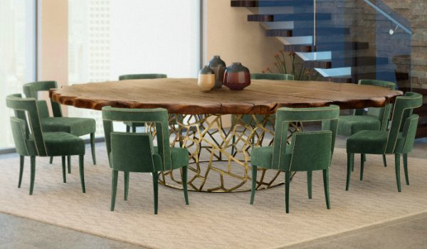 dining chairs How To Match Dining Chairs With A Designer Table brabbu ambience press 86 HR 1 1 600x350