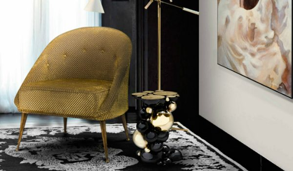 accent chair How To Pick The Right Accent Chair In A Dark Interior brabbu ambience press 91 HR 1 600x350