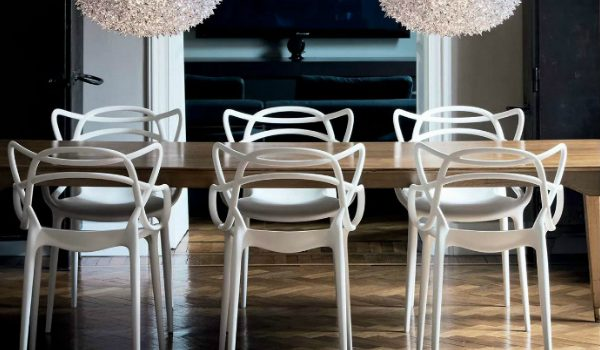chair design 6 Times Philippe Starck's Chair Design Blew Our Mind masters lifestyles3 1 600x350