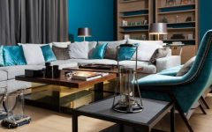 modern chairs Colourful Modern Chairs: Summer Living Room Furniture Trends 2017 Colorful Modern Chairs Summer Living Room Furniture Trends 20175