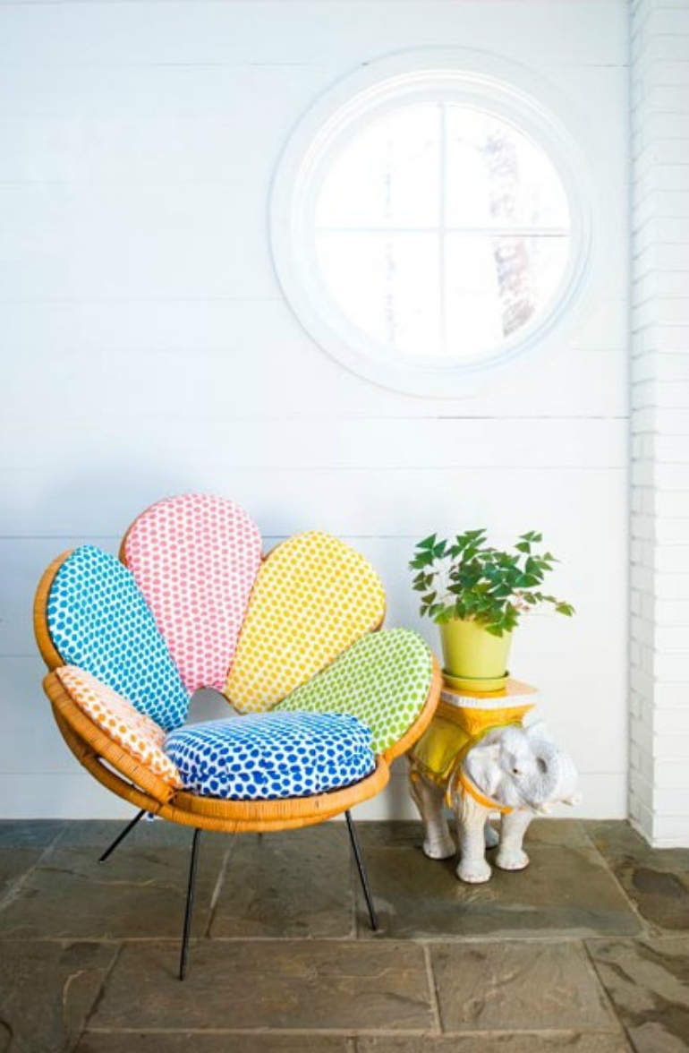 Colourful Modern Chairs: Summer Living Room Furniture Trends 2017 colourful modern chairs Colourful Modern Chairs: Summer Living Room Furniture Trends 2017 Colorful Modern Chairs Summer Living Room Furniture Trends 20178