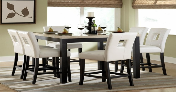 Colour Trends For the Summer: Modern Chairs 2018 colour trends Colour Trends For the Summer: Modern Chairs 2018 inspiration idea white modern dining room sets white dining chairs black and white dining room chairs black and white 17