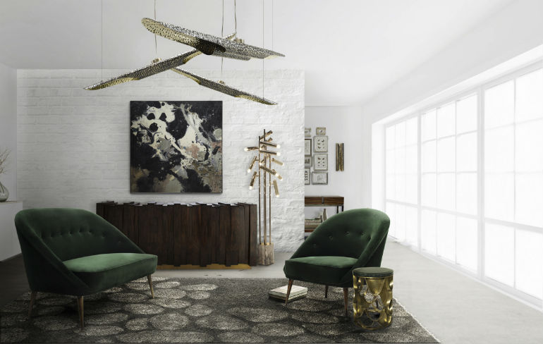 How To Use Green Modern Chairs In Your Home Décor green modern chairs How To Use Green Modern Chairs In Your Home Décor 1 6