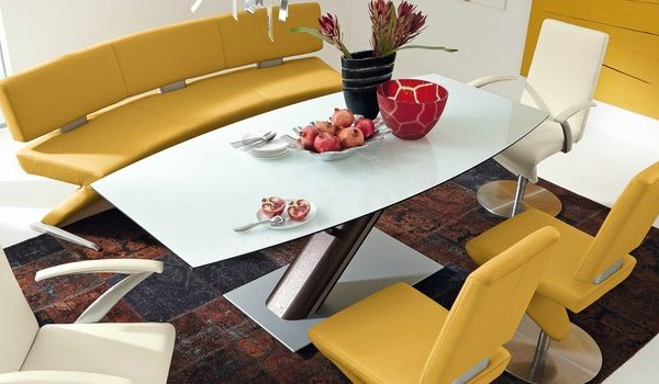 How To Use Yellow In Your Home Décor home décor How To Use Yellow Modern Chairs In Your Home Décor cover 1 600x350