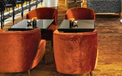 Trendy Upholstered Modern Chairs For Your Hotel upholstered modern chairs Trendy Upholstered Modern Chairs For Your Hotel sofitel opera frankfurt 1 240x150