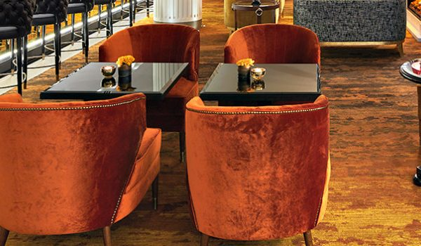 Trendy Upholstered Modern Chairs For Your Hotel upholstered modern chairs Trendy Upholstered Modern Chairs For Your Hotel sofitel opera frankfurt 1 600x350