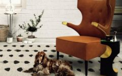 incredible modern chairs Rugs meet Incredible Modern Chairs 350 240x150