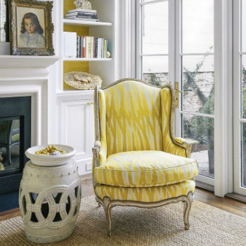 upholstered chairs Top 20 Modern Upholstered Chairs You Must See homeinspirationideas TREND ALERT 15 Modern Upholstered Chairs for this year 9