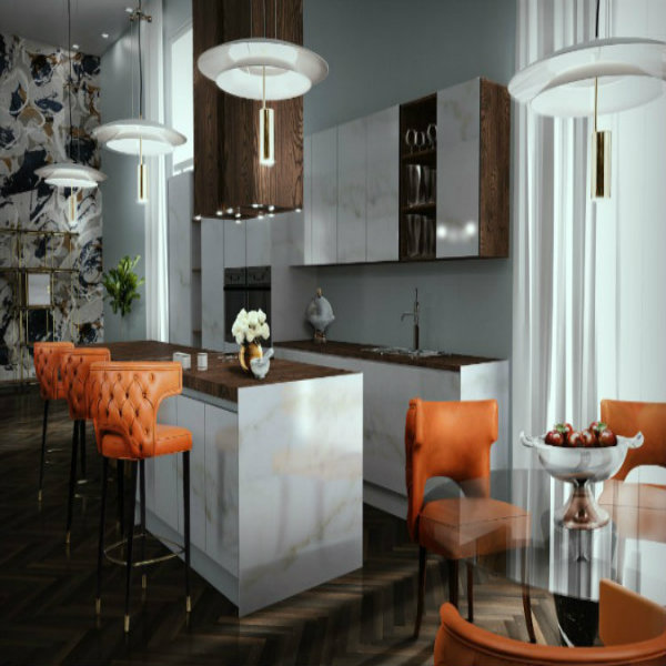 bar chairs Bar Chairs to Discover at EquipHotel Paris 2019 Fall Trends 2018 10 Inspiring Examples For a Top Home Decor 1