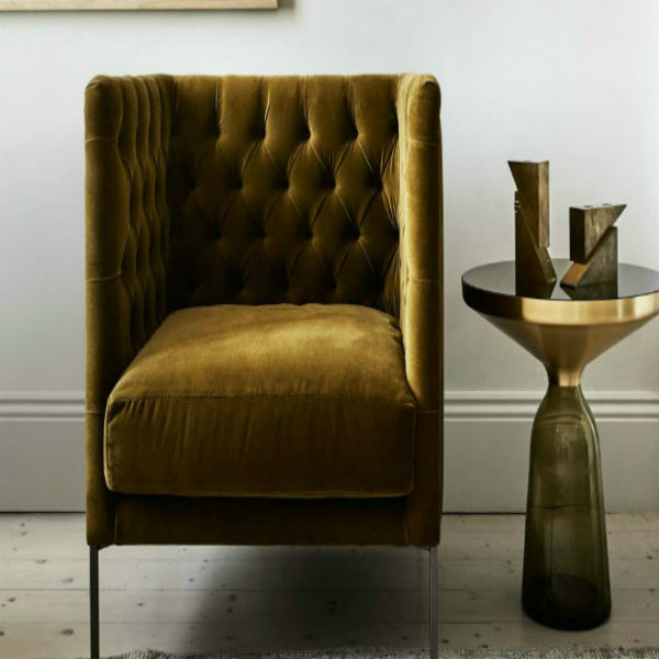 velvet chairs Velvet Chairs You Will want this season velvet chairs 1 1