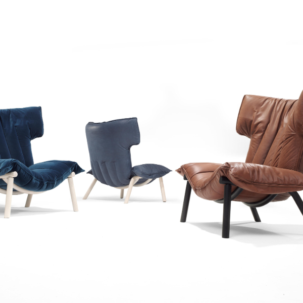 sebastian herkner Best Modern Chairs by the Designer of the Year 2019: Sebastian Herkner Best Modern Chairs by the Designer of the Year 2019 Sebastian Herkner 1 modern chairs Modern Chairs Best Modern Chairs by the Designer of the Year 2019 Sebastian Herkner 1