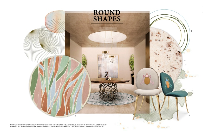 2020 interior design trends 2020 Interior Design Trends: The Heyday of Sophistication 2020 Interior Design Trends The Heyday of Sophistication 3