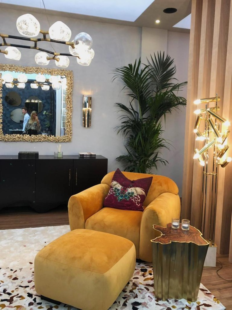 decorex 2019 Decorex 2019: Meet the Most Inspiring Modern Chairs Decorex 2019 Meet the Most Inspiring Modern Chairs 4