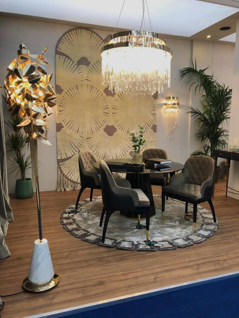 decorex 2019 Decorex 2019: Meet the Most Inspiring Modern Chairs Decorex 2019  Meet the Most Inspiring Modern Chairs 2