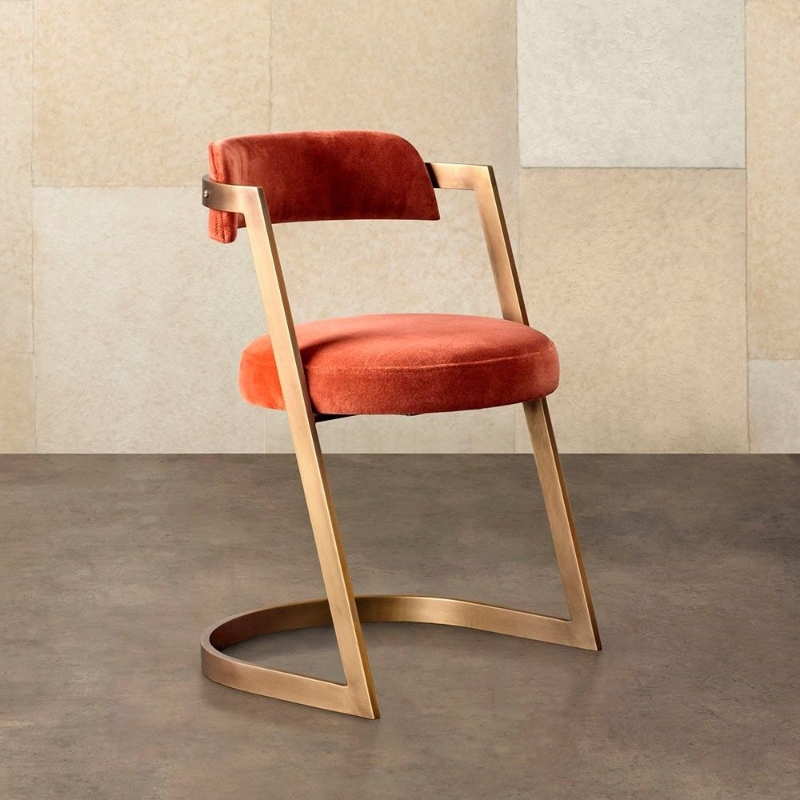 kelly wearstler Dining Chairs: Meet the Astonishing Collection by Kelly Wearstler Dining Chairs Meet the Astonishing Collection by Kelly Wearstler 1