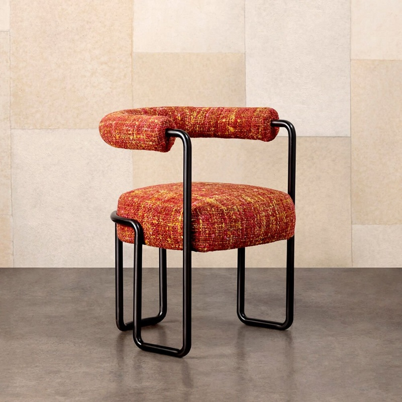 kelly wearstler Dining Chairs: Meet the Astonishing Collection by Kelly Wearstler Dining Chairs Meet the Astonishing Collection by Kelly Wearstler 2