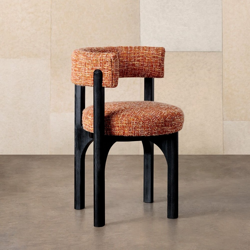 kelly wearstler Dining Chairs: Meet the Astonishing Collection by Kelly Wearstler Dining Chairs Meet the Astonishing Collection by Kelly Wearstler 3