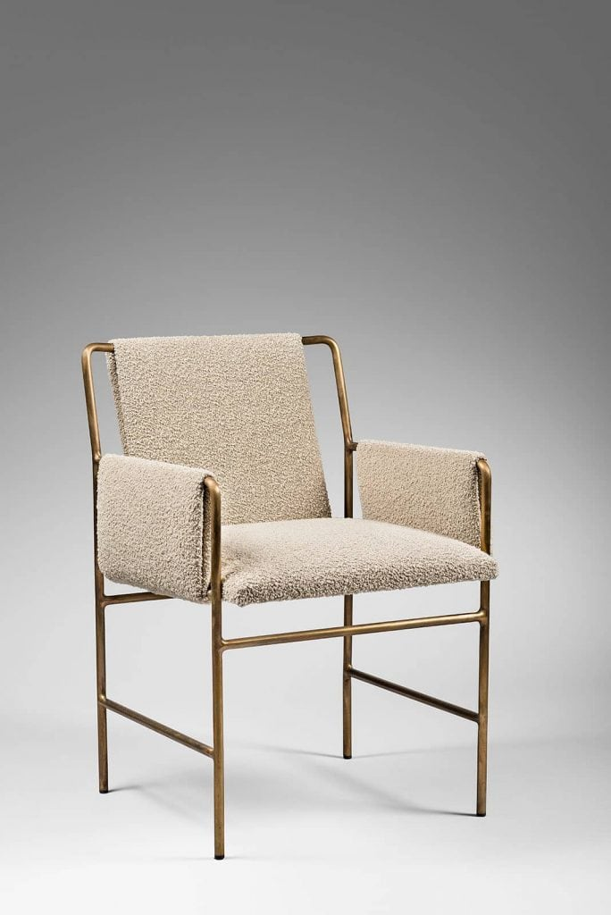 chahan minassian Chahan Minassian and His Exquisite Chair Collection Chahan Minassian 1