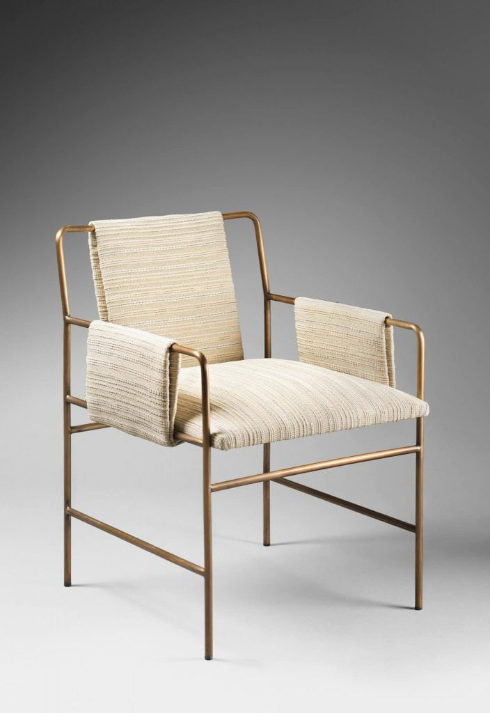 chahan minassian Chahan Minassian and His Exquisite Chair Collection Chahan Minassian 2