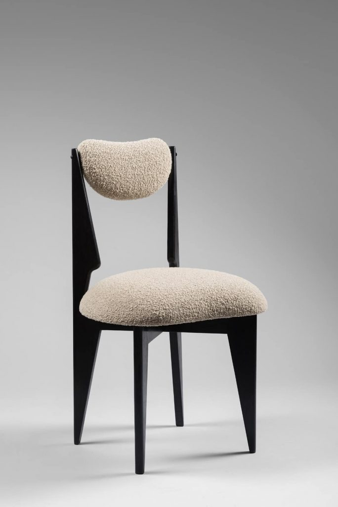 chahan minassian Chahan Minassian and His Exquisite Chair Collection Chahan Minassian 3