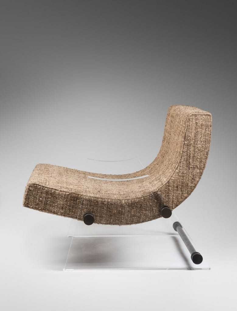 chahan minassian Chahan Minassian and His Exquisite Chair Collection Chahan Minassian 4