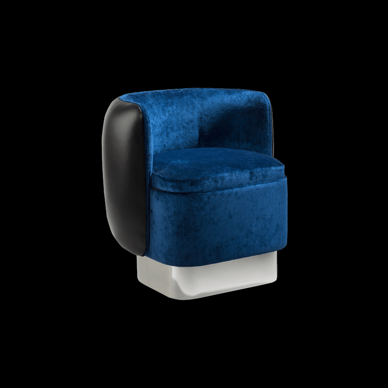 india mahdavi India Mahdavi: An Icon of Design with a Fantastic Chair Collection India Mahdavi An Icon of Design with a Fantastic Chair Collection 3