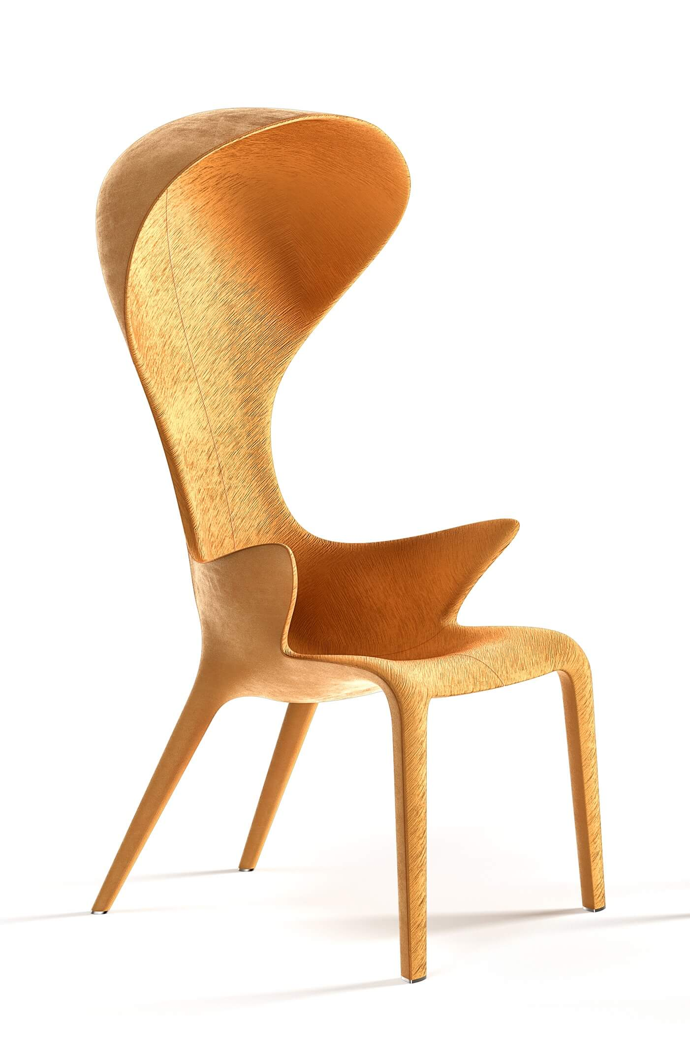 philippe starck Philippe Starck: A Staggering Collection of Armchairs Philippe Starck A Staggering Collection of Armchairs 6