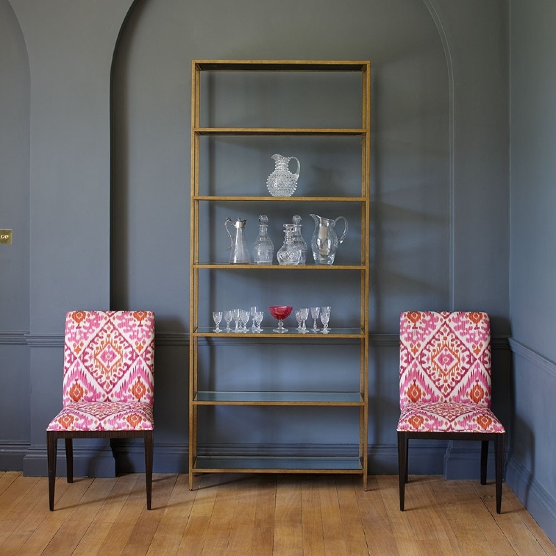 Julian Chichester julian chichester Julian Chichester: Modern Chairs – Furniture with Personality Julian Chichester Modern Chairs Furniture with Personality 1