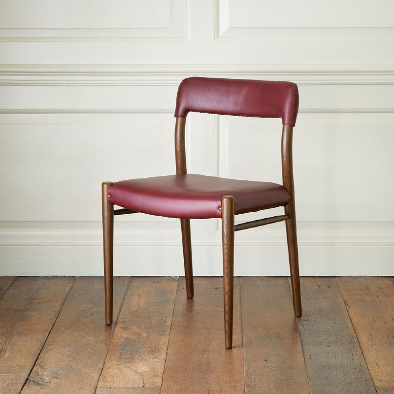 julian chichester Julian Chichester: Modern Chairs – Furniture with Personality Julian Chichester Modern Chairs Furniture with Personality 2