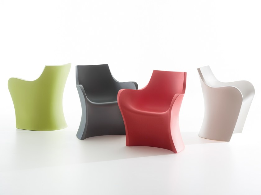karim rashid Karim Rashid: An Eccentric Chair Collection Karim Rashid An Excentric Chair Collection 9